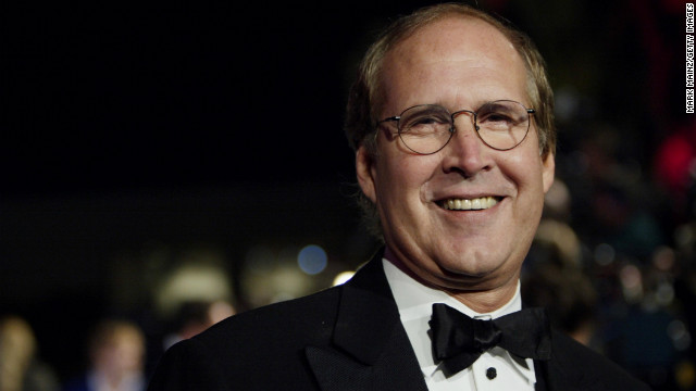 "People had high hopes for Chevy Chase as the host of the 1988 Academy Awards after he hosted the ceremony <a href='http://www.youtube.com/watch?v=QJaOo5jw6cI' target='_blank'>the year before</a> alongside Goldie Hawn and Paul Hogan. However, the comedian sealed his fate as one of the worst Oscar hosts the moment he delivered his opening line, ""Good evening, Hollywood phonies."""