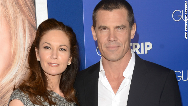 Diane Lane, Josh Brolin call it quits