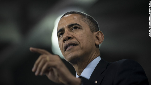 Opinion: Obama a marker on post-racial path