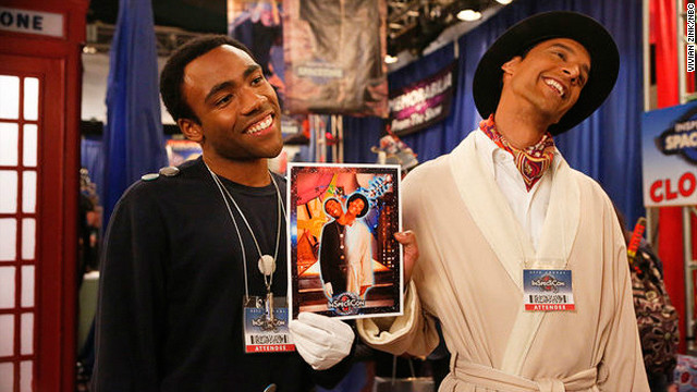 'Community': Four 'cool-cool-cool' moments
