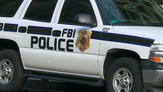 FBI battling 'rash of sexting' among its employees