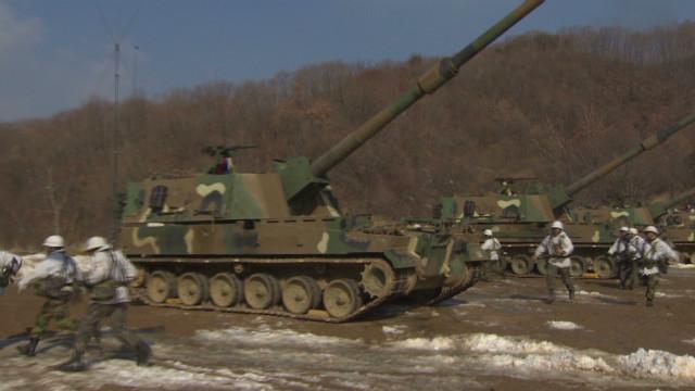 Corea del Norte amenaza con atacar EEUU
