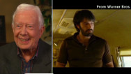 "Jimmy Carter predicts ""Argo"" as best picture"