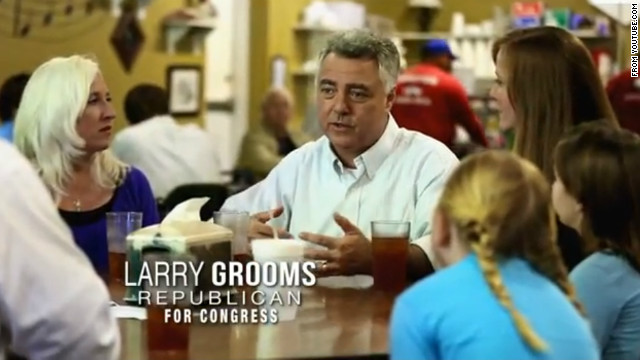Two South Carolina Republicans endorse in congressional race