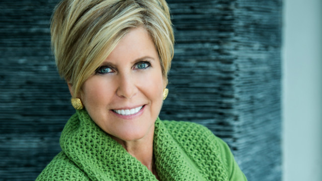 Suze Orman's Financial Solutions for You: Saturday, August 23 @ 9:00am