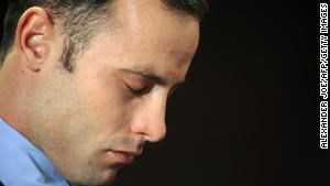 Las claves legales del 'caso Pistorius'