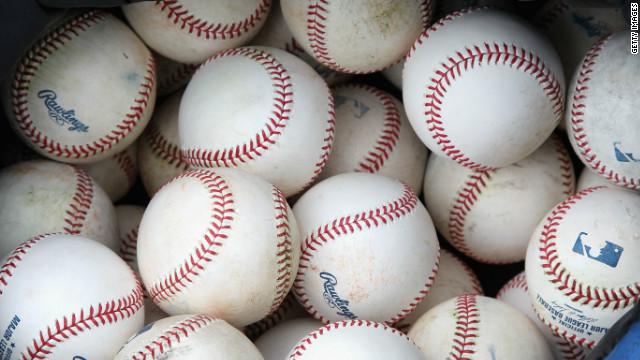 La MLB demanda a una clínica vinculada con el dopaje de jugadores