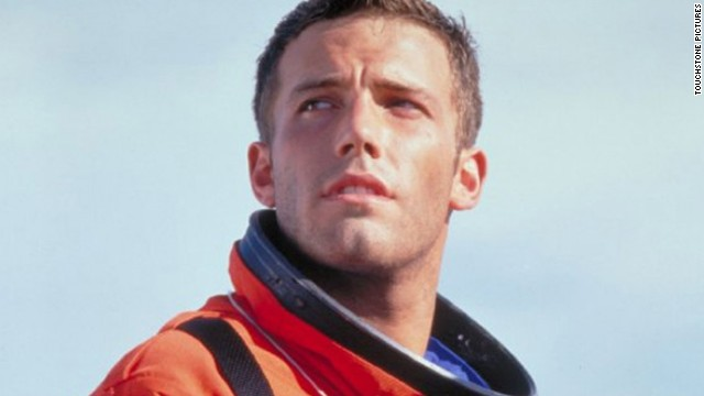 After his Oscar win, Affleck was courted as a leading man. Here he is in 1998's &quot;Armageddon.&quot; 