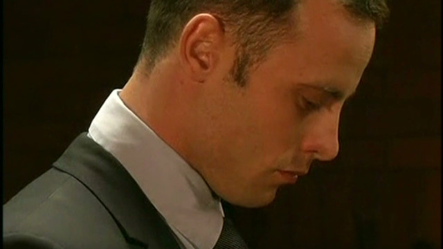 Soccer player: Pistorius has dark side
