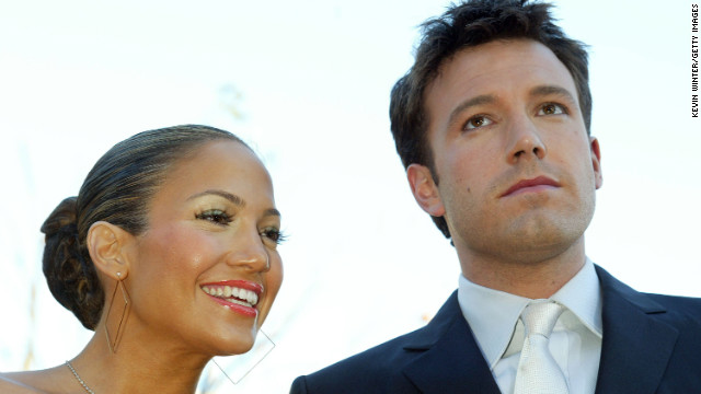 "Jennifer Lopez and Affleck, dubbed ""Bennifer,"" called off their engagement in 2004. By 2005, Affleck and Jennifer Garner were married, with a baby on the way."