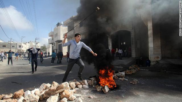 Palestinos instan a Obama presionar a Israel para la liberación de presos