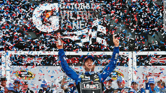Daytona 500: The best photos