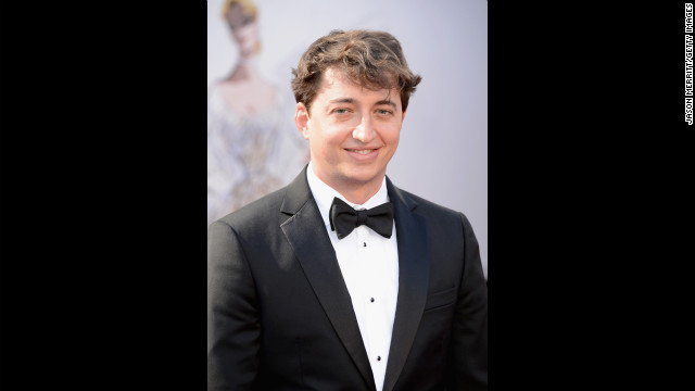 Director Benh Zeitlin