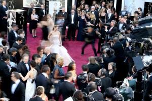 Buen año: Jennifer Lawrence