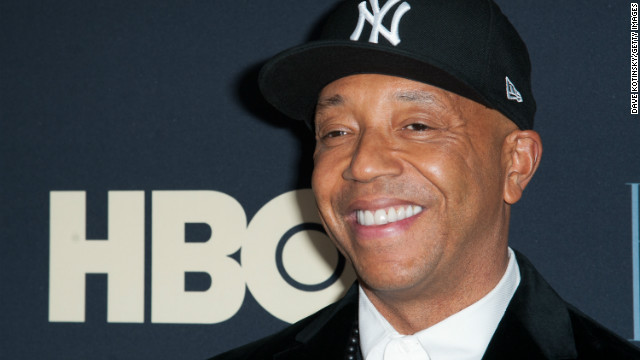 Russell Simmons pushes for assault weapon ban