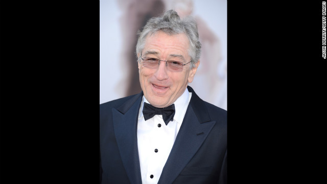 Robert De Niro