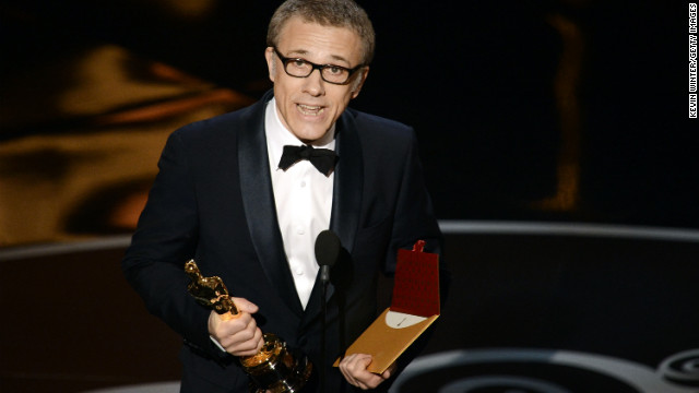 "Christoph Waltz has become a leading name in Hollywood since winning an Oscar for Best Supporting Actor in Quentin Tarantino's film ""Django Unchained."" Waltz is the son of a German father and Austrian mother."