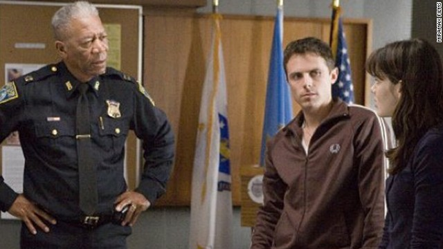 """Gone Baby Gone"" marked Affleck's directorial debut. The critically acclaimed 2007 film starred Morgan Freeman, his younger brother Casey Affleck and Michelle Monaghan."