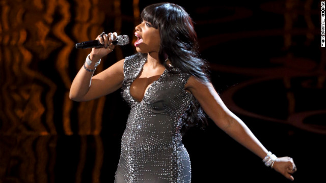 Jennifer Hudson sings &quot;And I Am Telling You&quot; from &quot;Dreamgirls.&quot;