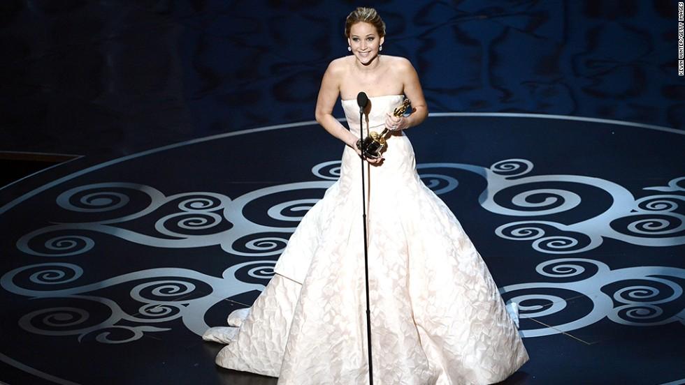 Mejor actriz