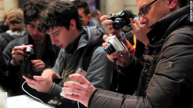 La realidad virtual, el futuro de los smartphones para Android