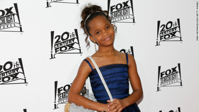 The Onion apologizes for vulgar Quvenzhané Wallis tweet