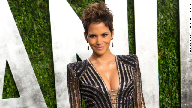Halle Berry happy to be back for 'X-Men' sequel