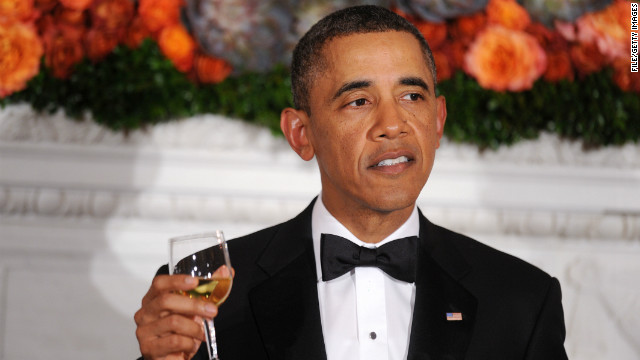 White House says $500K won't guarantee Obama meeting