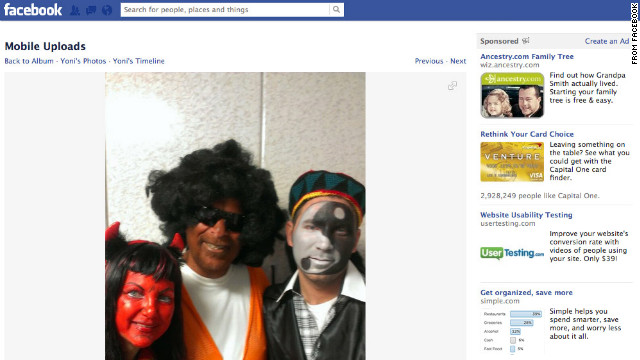 N.Y. state lawmaker apologizes for blackface costume