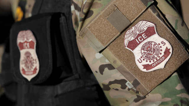 Report pins ICE employee for leak of Obama aunt's immigration status