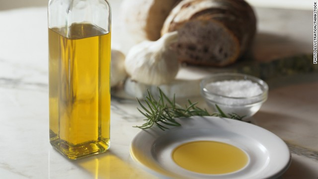 Mediterranean diet is brain food