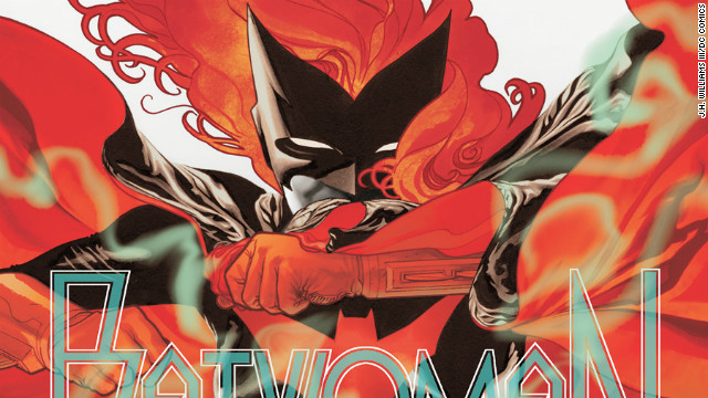 Batwoman's homosexuality was revealed &lt;a href='http://www.cnn.com/2006/SHOWBIZ/books/06/02/batwoman.reax/index.html'&gt;in 2006.&lt;/a&gt; With same-sex marriage in the news, the most recent issue of &quot;Batwoman&quot; saw the superhero get engaged (with little fanfare from DC Comics surrounding the event, though it received &lt;a href='http://www.huffingtonpost.com/2013/02/20/batwoman-gay-marriage-proposal-girlfriend-photo_n_2724732.html' target='_blank'&gt;a lot of attention&lt;/a&gt; just the same).