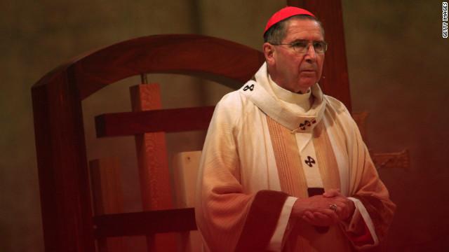 Cuatro hombres llegan a un acuerdo con la arquidiócesis angelina por casi $10 millones