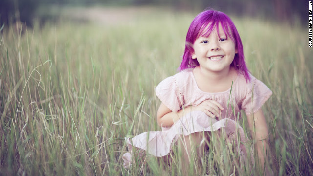 Transgender first-grader wins the right to use girls' restroom