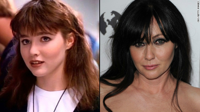 In addition to battling the forces of evil on &quot;Charmed,&quot; Shannen Doherty has tried her hand at reality TV with a brief stint on &quot;DWTS&quot; in 2010 and her WE show &quot;Shannen Says.&quot; She has also reprised her role as Brenda Walsh on eight episodes of The CW's &quot;90210.&quot; &lt;a href='http://www.cnn.com/specials/showbiz/then-and-now/index.html' target='_blank'&gt;Complete coverage: Where are they now&lt;/a&gt;