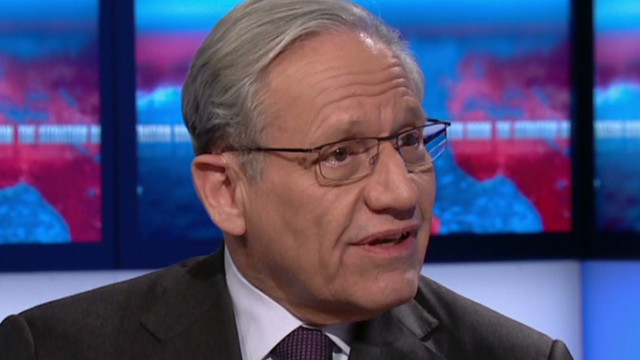 Video: Senior White House official emailed 'you will regret doing this,' Woodward says