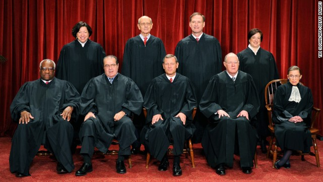 Poll: GOP support for Supreme Court surges, Democratic backing drops