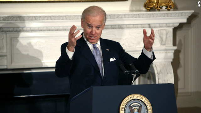 Biden weighs in on voting rights case