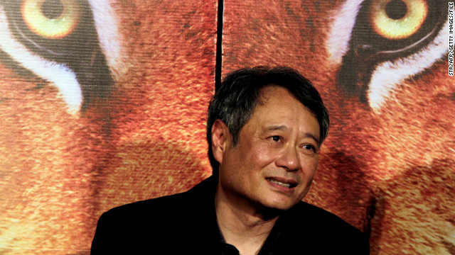 Oscar winner Ang Lee to direct FX pilot