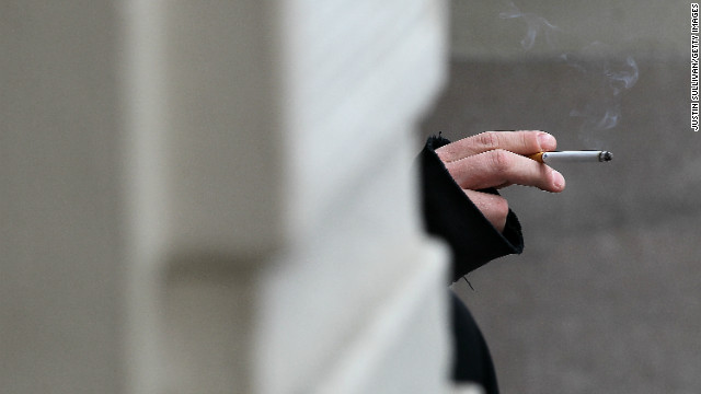 Should Hospitals Stop Giving Jobs to Smokers?