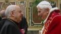Pope Benedict's last day