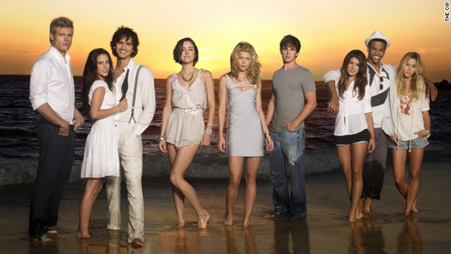 '90210' to end in May