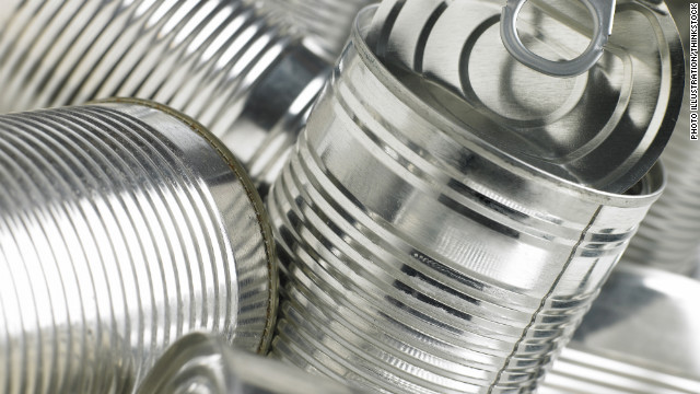Study finds link between BPA and asthma