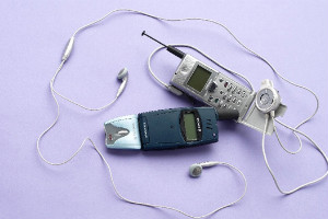 Un viaje a la historia de los celulares y su diseño