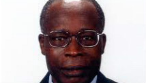 John Mukum Mbaku