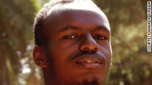 Andrew Kaggia, animator.