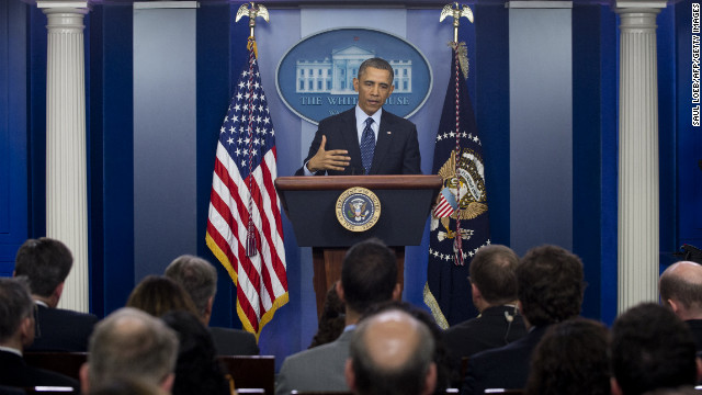 Obama signs order triggering sequester cuts