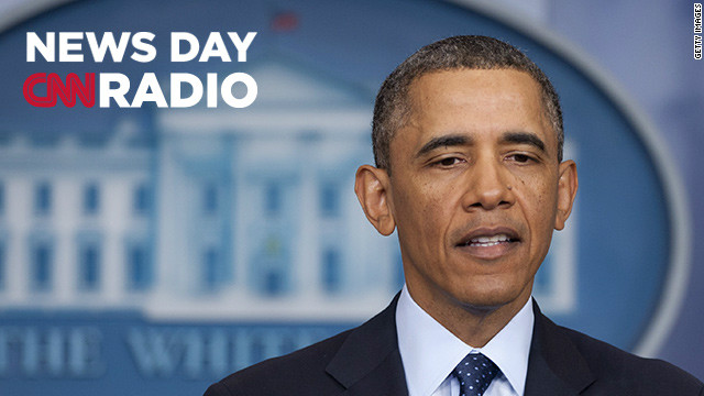 CNN Radio News Day: March 1, 2013