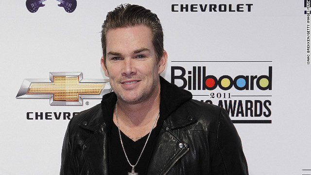 Mark McGrath: 'Poop cruise' sunk 'McGrath & Friends'