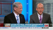 NRCC, DCCC chairs discuss DC gridlock